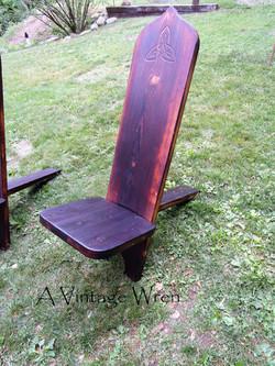Celtic Chair