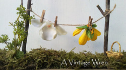 Flower fairy clothes