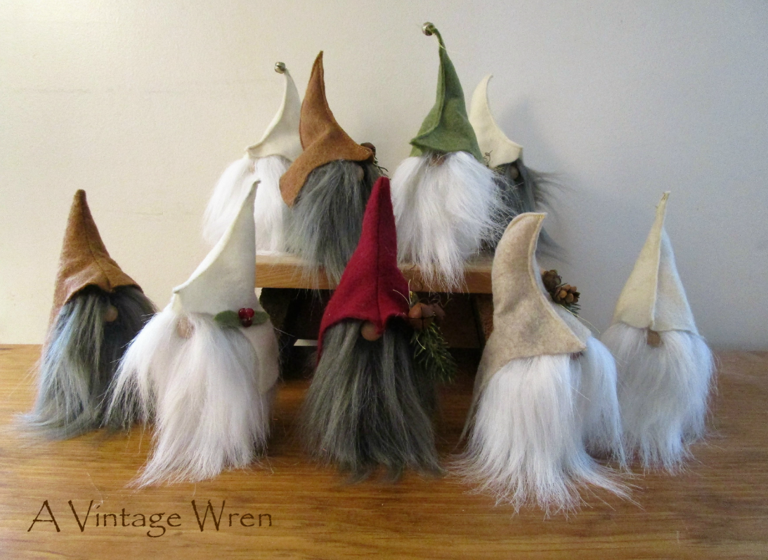 Swedish Gnomes
