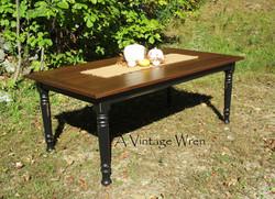 Red Oak Farm Table