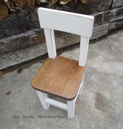 Handmade Child's chair