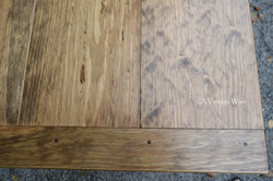 Hand Planed Eastern White Pine Table Top