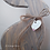 Thumbnail: Handmade in the USA Large Rustic Easter Bunny/ Wooden Bunny