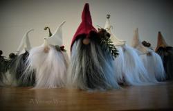 Scandinavian Gnomes