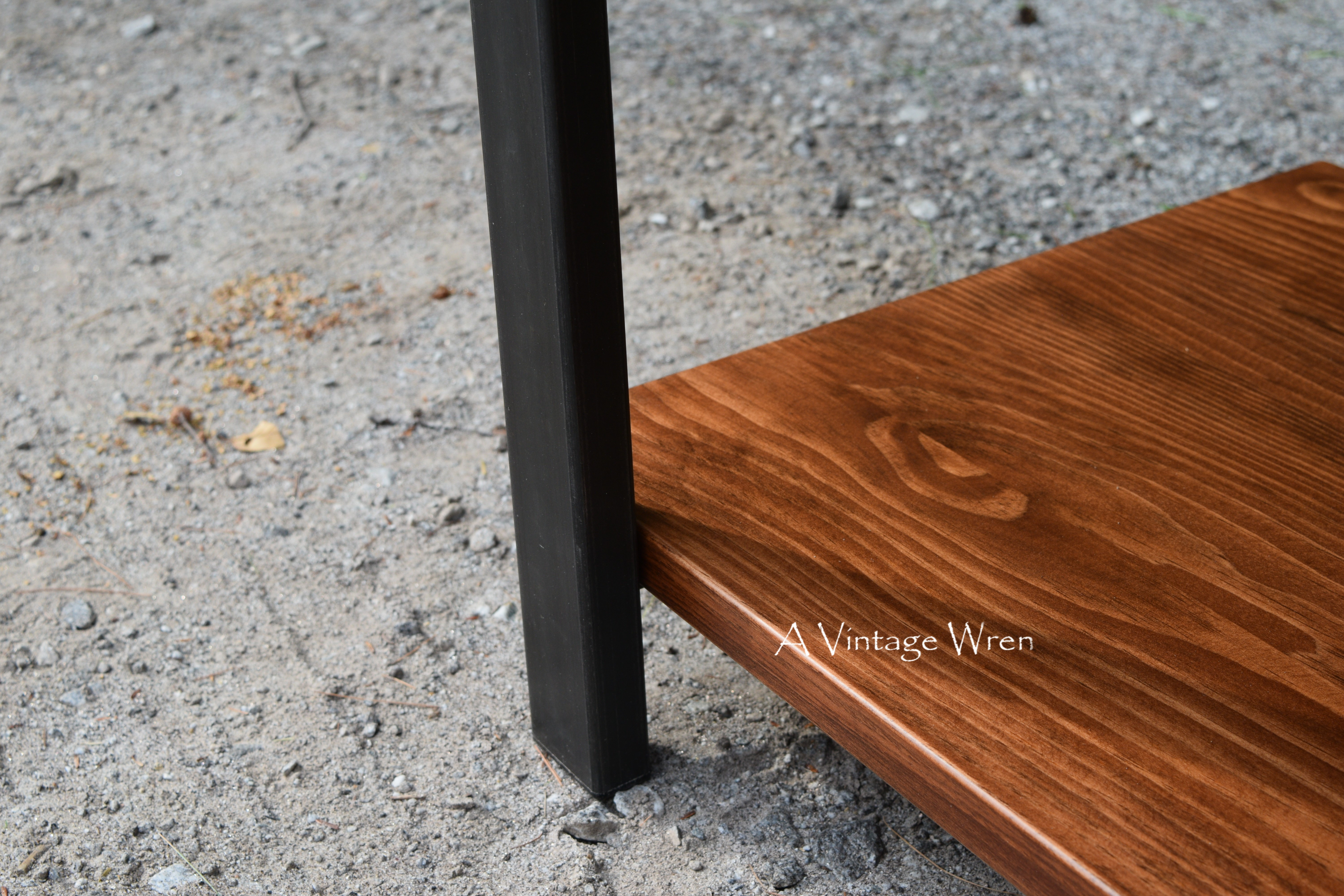 Industrial Coffee Table base