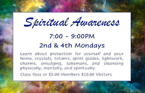 Spiritual Awareness promo.JPG