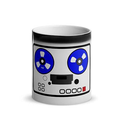 PM- Tape (Glossy Magic Mug)