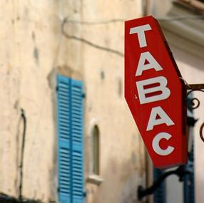 Tabac - Presse