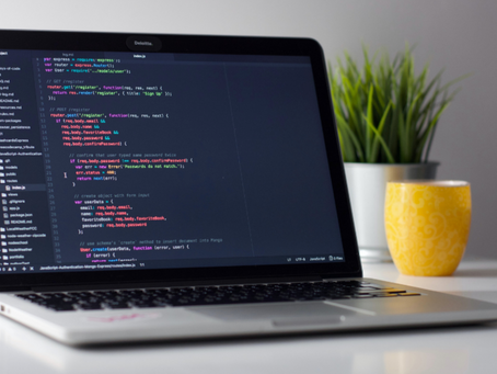 How charities can use low-code software