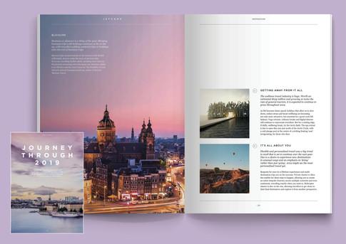 Air Partner - Brochure article