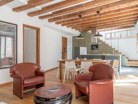 Where to Stay in Barcelona With Kids