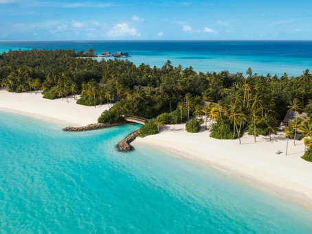 5 beaches worth flying for