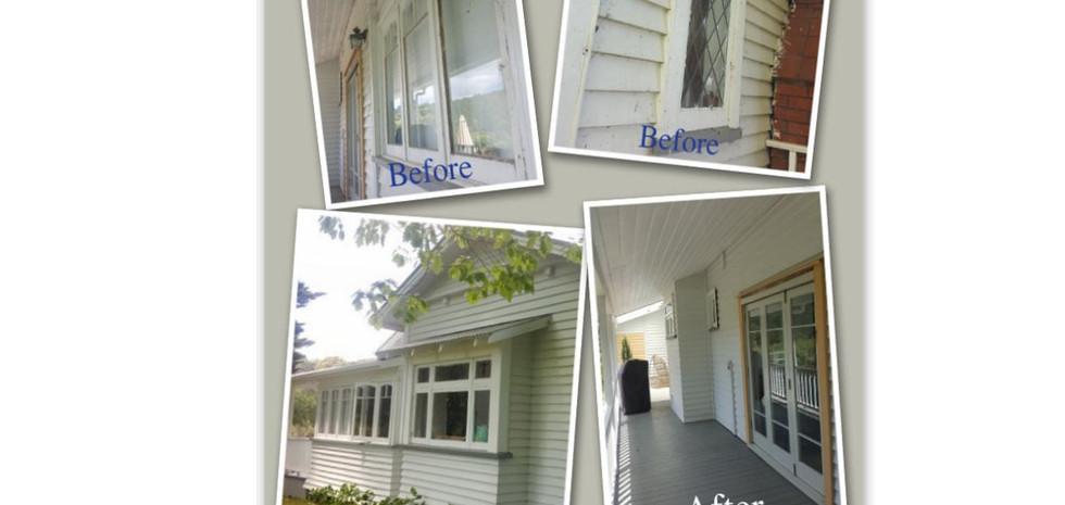 Home owner - Kaukapakapa
