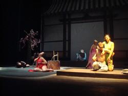 spectacle japonais