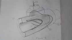Redesigning the air diffuser
