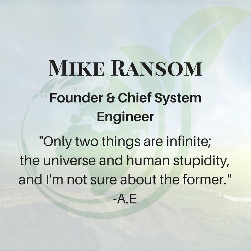 MikeRansom Chief