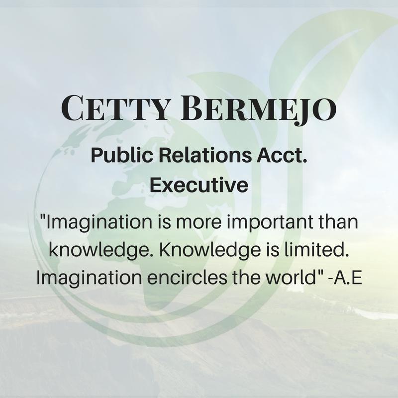 CettyBermejo Executive