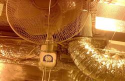 optimizing air distribution