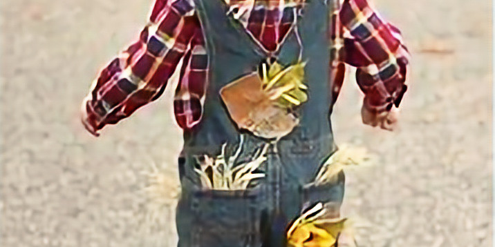 Scarecrow Part 2 of 4