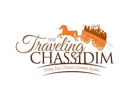 Traveling Chassidim KUMZITZ
