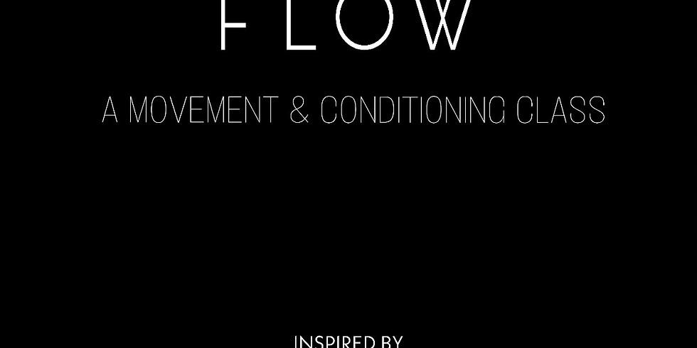 Flow Class