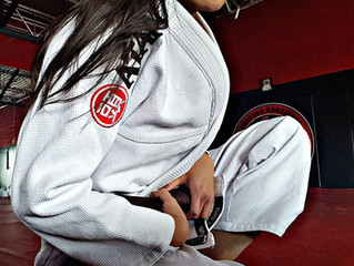 Phenomenal Woman - Jiu Jitsu for Her