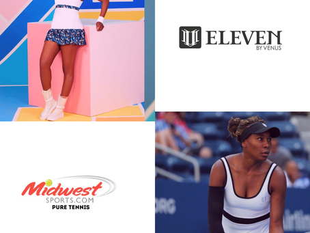 Catching Up w/ Former World No. 1 & 7-time Grand Slam Singles Champion ~ Venus Williams