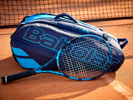 Getting to Know the 2021 Babolat Pure Drive