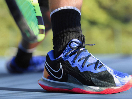 Midwest Sports Breaks Down the Nike Air Zoom Vapor Cage 4