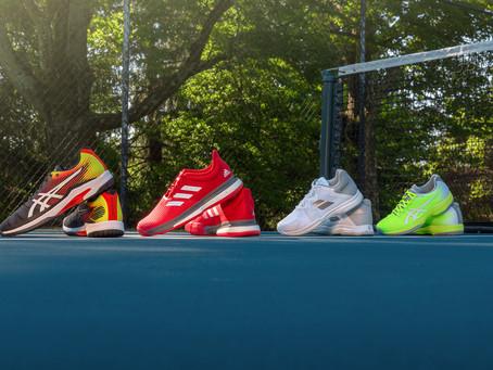 Tennis Shoe Buying Guide