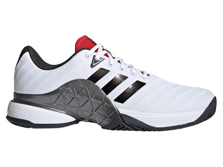 The Adidas Barricade: The Legacy and Return