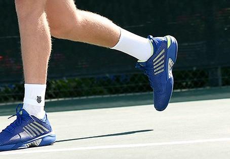 K-Swiss Shoe Breakdown