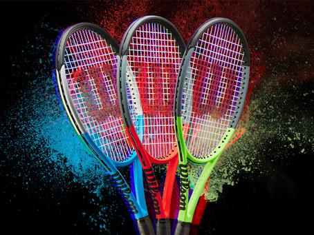 Wilson Reverse Racquet Launch