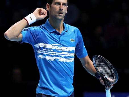Nitto ATP World Tour Finals