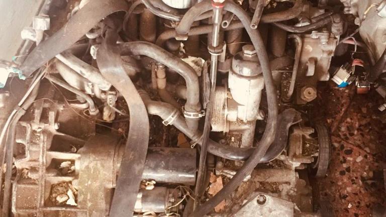 VANEO MOTOR 1.7 CDI (414.700),