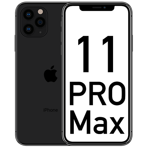 iCloud Locked iPhone 11Pro Max