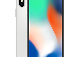 Sell iPhone X - Cash delivered in minutes