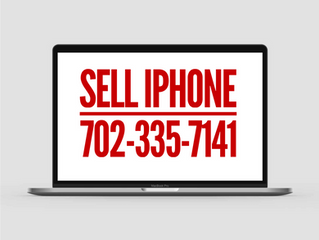 iPhone Buyer Las Vegas - Cash Delivered in Minutes