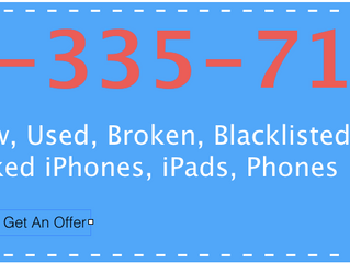 Sell iPhone For Cash in Las Vegas