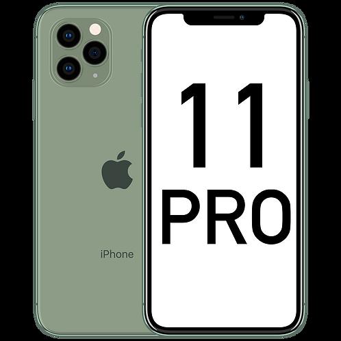 iCloud Locked iPhone 11Pro