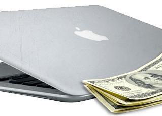 Sell Macbook for most money!