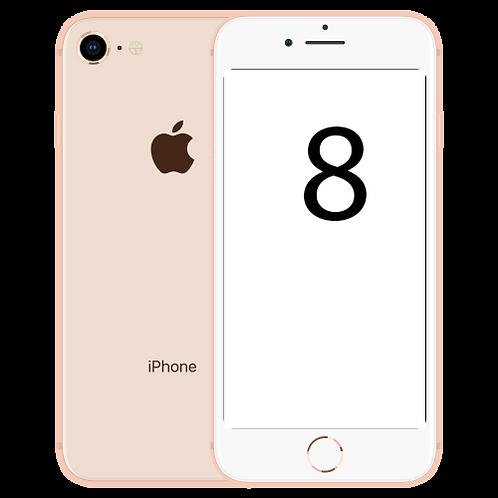 Sell iCloud Locked iPhone 8