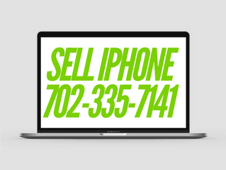 Sell my Phone for Cash Today in Las Vegas