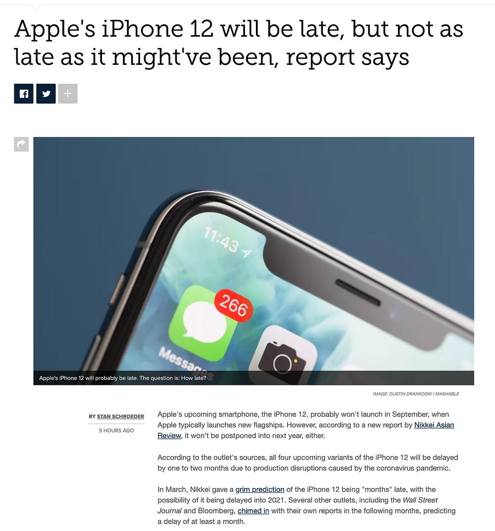 Sell iPhone 12 locked