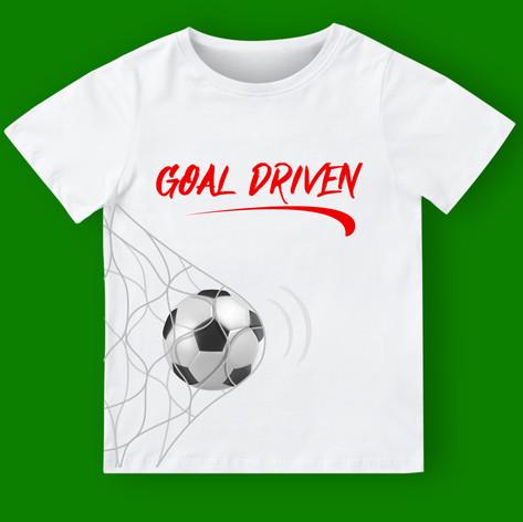 Goal Driven