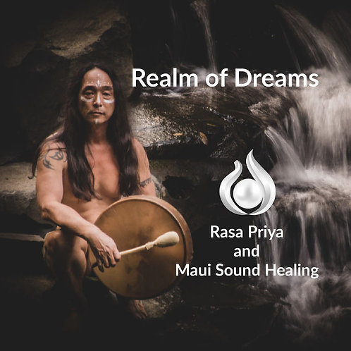 Realm of Dreams-Sacred Sound Healing and Meditation