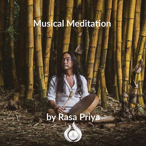 Musical Meditation (4min)