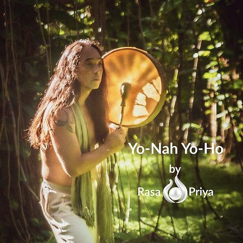 Yo Nah, Yo Ho