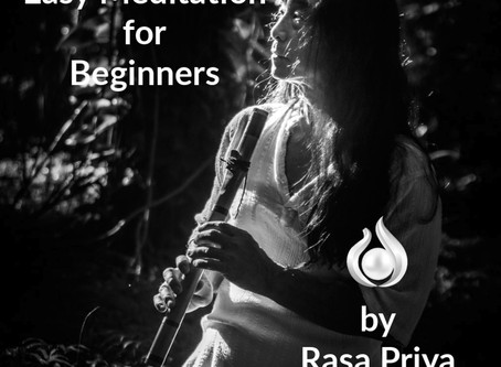 Meditation for Beginners-