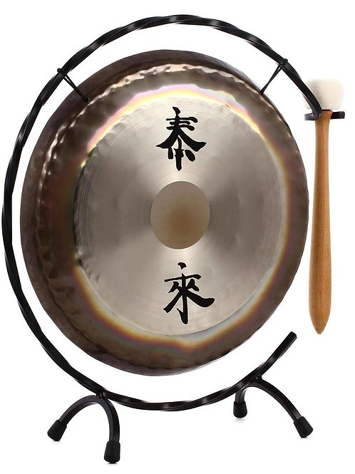"Paiste Gong, 40"" Symphonic (recommended for pro starters)"